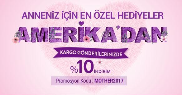 Anneler Günü Kampanyası