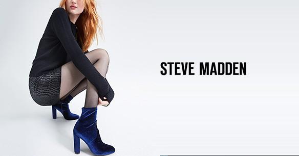 Steve Madden marka ürünleri Amerika'dan satın al