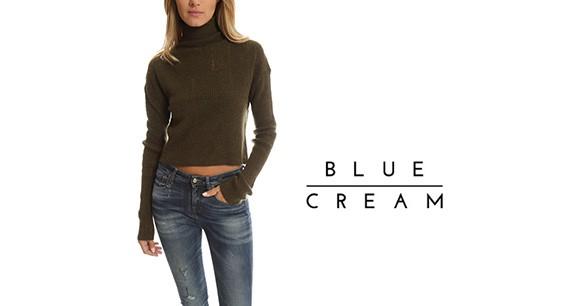 Blue and Cream marka ürünleri Amerika'dan satın al