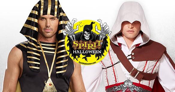 Spirit Halloween marka ürünleri Amerika'dan satın al