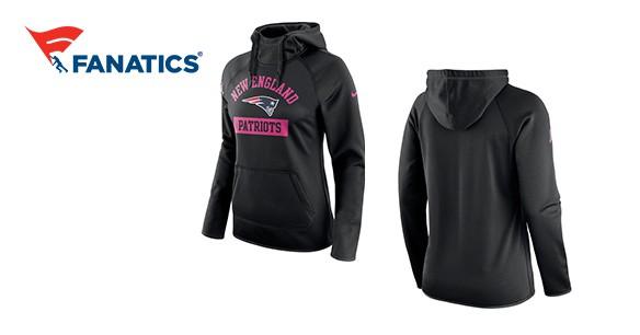 Fanatics marka ürünleri Amerika'dan satın al