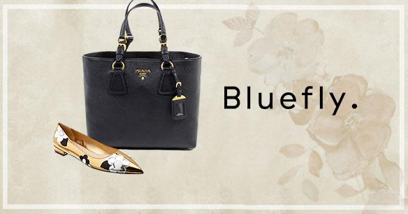 Bluefly marka ürünleri Amerika'dan satın al