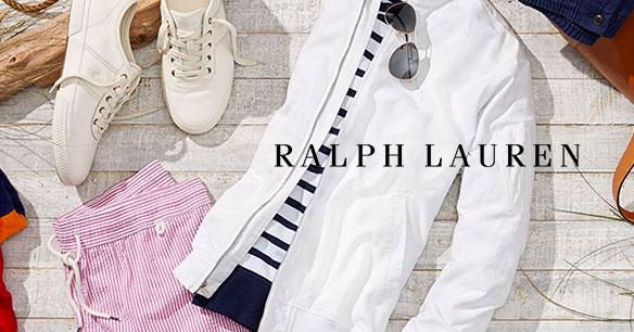 Ralph Lauren marka ürünleri Amerika'dan satın al