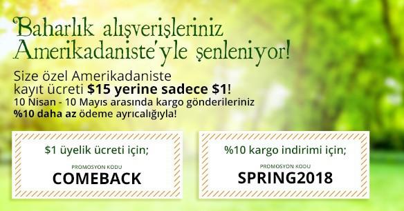 Bahar Kampanyası