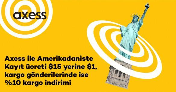 Axess Kampanyası