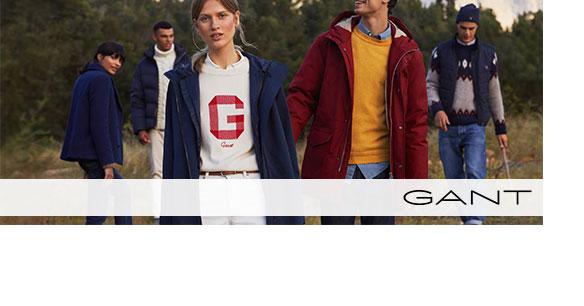 Gant marka ürünleri Amerika'dan satın al